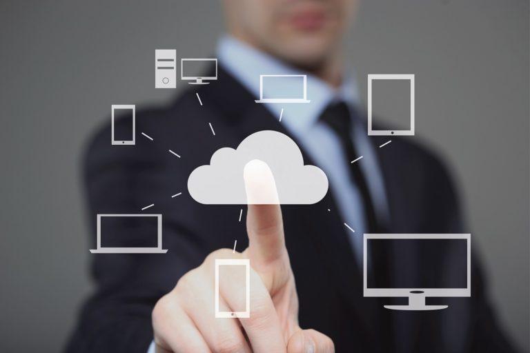 accessing cloud